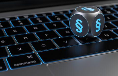 Neues Recht: Das ändert sich 2018 für Onlinehändler