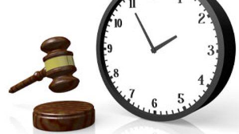 Gesetzliche Regelung bei Verspätung am Arbeitsplatz durch Unwetter oder Schnee