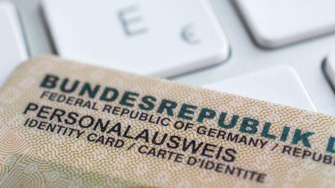 Ab 2020 Personalausweis mit Fingerabdruck wird Pflicht